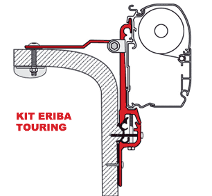 Fiamma Kit Eriba Touring