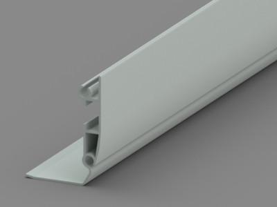 Fiamma F45i & F45 Ti Lead Bar - 350 Polar White