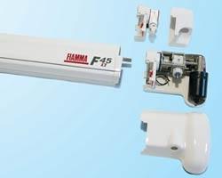 Fiamma Motor Kit 12V