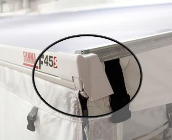 Fiamma Privacy Rain Caps F45