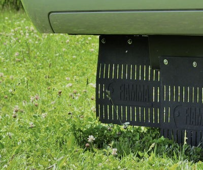 Fiamma Mud Flap Rear Ducato