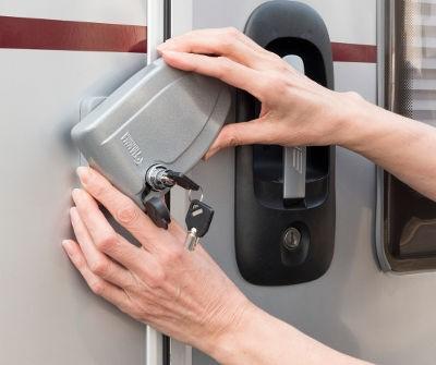 Fiamma Safe Door Security Device