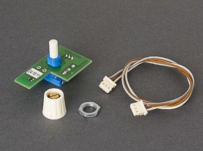 Fiamma Turbo-Vent Thermostat Circuit Board