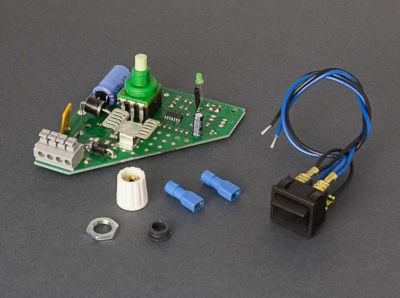 Fiamma PCB Turbo Vent P3