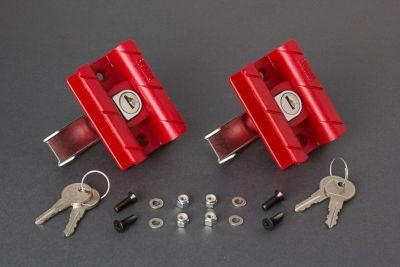 Fiamma Ultra-Box Top 1 / 2 / 3 Lock - Pair