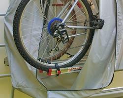 Fiamma Carry-Bike Bike Cover Premium
