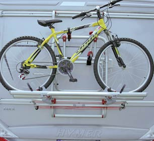 Fiamma Carry-Bike Easy Dry