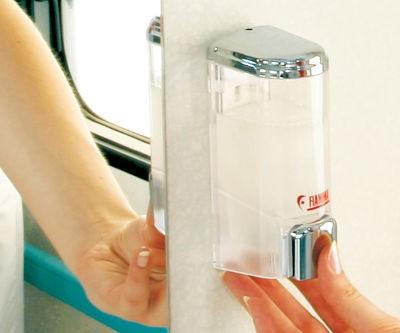 Fiamma Soap Dispenser