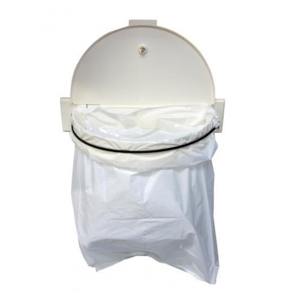 Garbina Cupboard Waste Bin