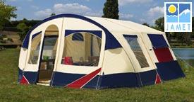 Jamet Dakota Trailer Tent