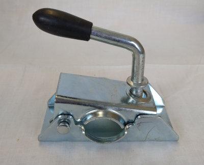 Jockey Assembly Clamp - 34mm