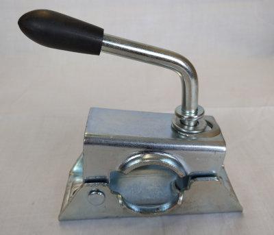 Jockey Assembly Clamp - 42mm