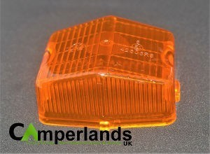 Jokon B115 Amber Marker Light