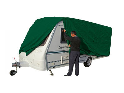 Kampa Prestige Triple Layer Caravan Covers