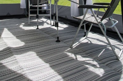 Kampa Continental Awning Carpet - Pop Air 290