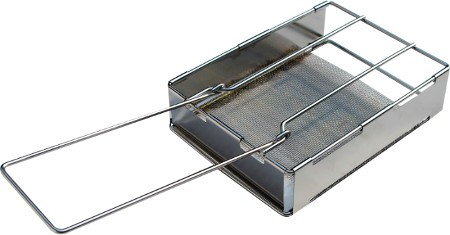 Kampa Crust Stove Top Toaster