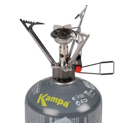 Kampa Jet Flame Lightweight Gas Stove