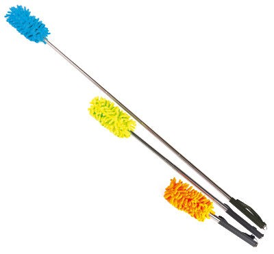 Kampa Tickling Stick Telescopic Duster