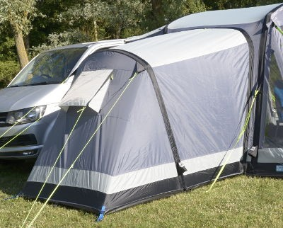 Kampa Motion AIR Inflatable Annexe