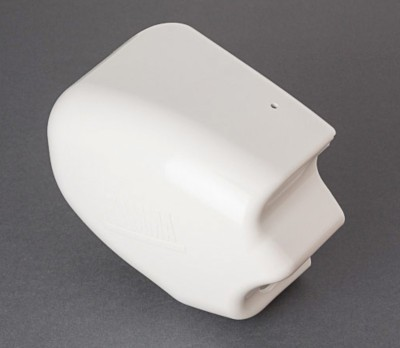 Fiamma F65 Outer End Cap - Left Hand