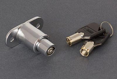 Fiamma Lock Kit for Safe Door