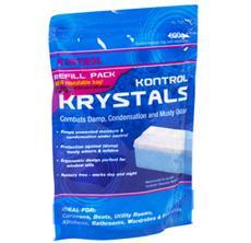 Kontrol Krystals Refill - 500g