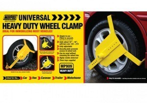 Maypole Wheel Clamp MP909