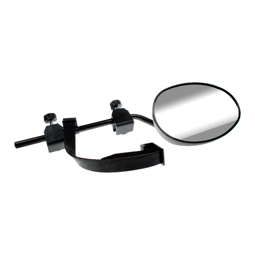 Maypole Deluxe Towing Mirror - Flat