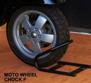 Fiamma Moto Wheel Chock F (front)