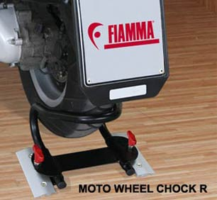 Fiamma Moto Wheel Chock R (rear)