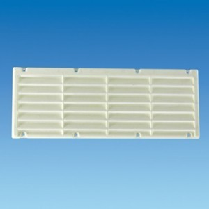 MPK Surface Mounted  Fridge Vent