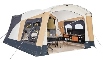 Trigano Odyssee Trailer Tent