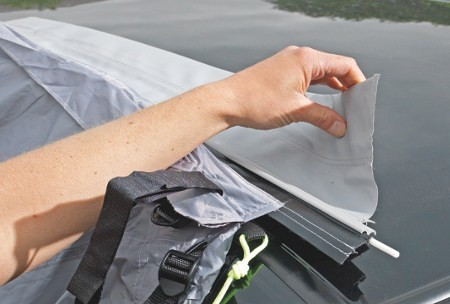 Outwell Magnetic Band Connecter for Drive-away Awnings