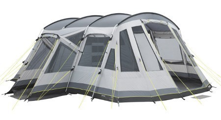 Outwell Montana 6P Tent - 2018
