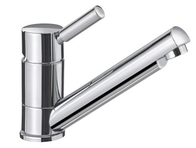 Reich Trend E Mixer Tap - Chrome 33mm