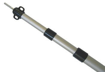 Robens Tarp Telescopic Pole 3-Section