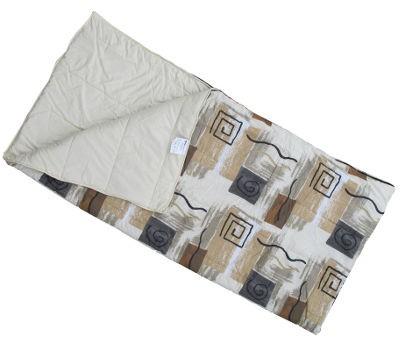 Kampa Carnelian 500 King Size Sleeping Bag