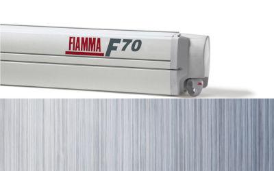 Fiamma F70 450 - Titanium / Royal Blue