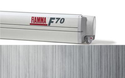 Fiamma F70 400 - Titanium / Royal Grey
