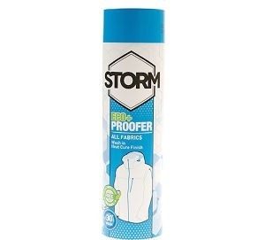Storm Eco Proofer All Fabrics 300ML