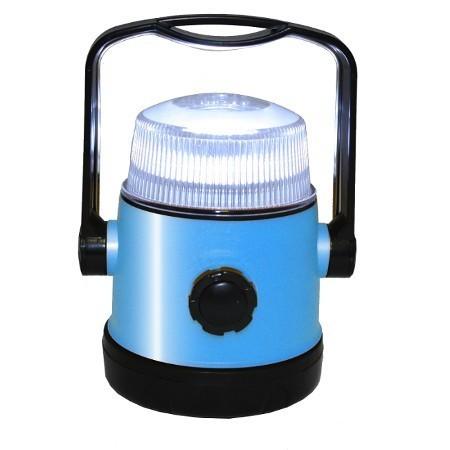 Sunncamp Battery LED Lantern - Choice of Colours