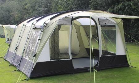 Sunncamp Breton 600 Tent