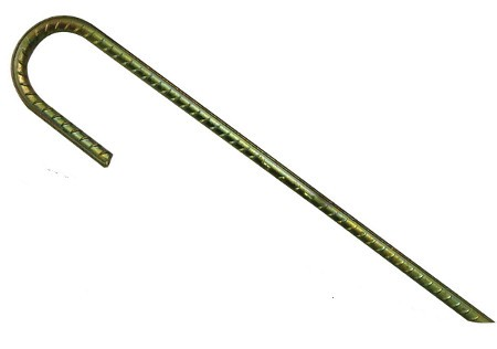 Marquee Ground Bar Stake
