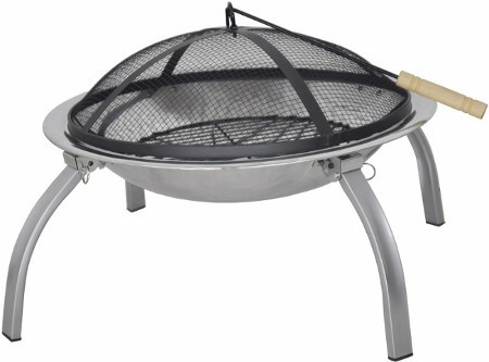 Sunncamp Portable Fire Pit