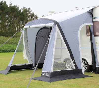 Sunncamp Swift Air 220 Plus Awning