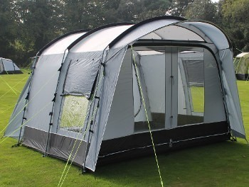 Sunncamp Tourer 335 Motor Plus - Tall