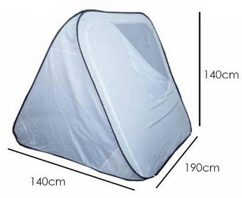 Sunncamp Pop Up Awning Inner Tent