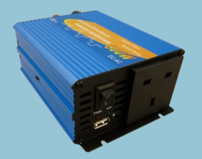 Sunshine 12V Power Inverter - 300W