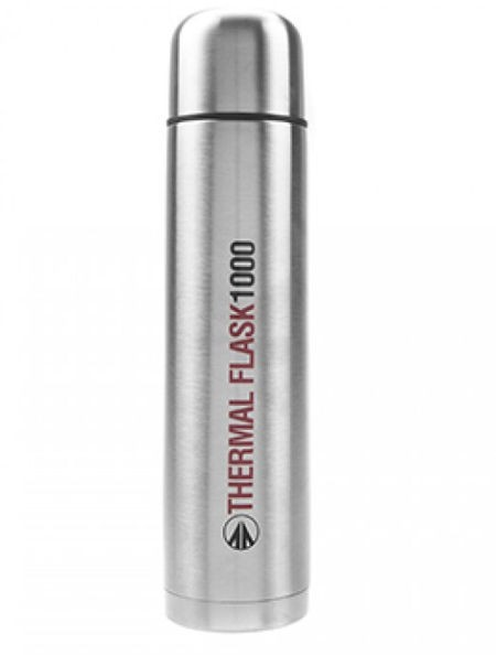 Stainless Steel Thermal Flask 1 Litre