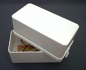 Barwig 12 Volt Battery Box
